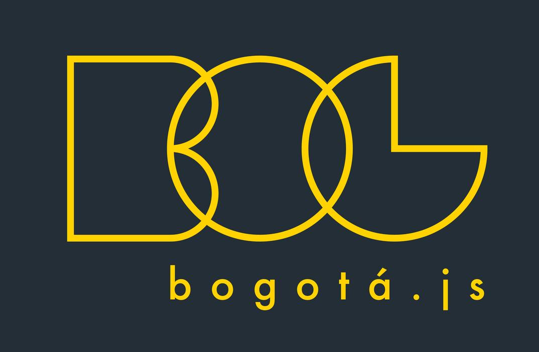 BogotaJS logo