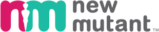 NewMutant logo