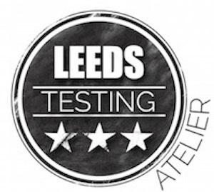 Testing Atelier logo