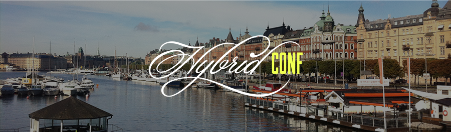 HybridConf 2014