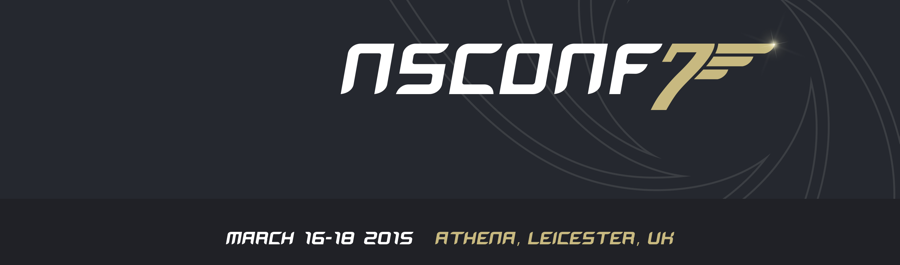 NSConference 7