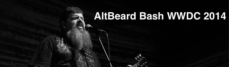 AltBeard Bash WWDC 2014