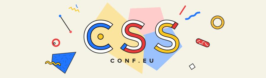 CSSconf EU 2015