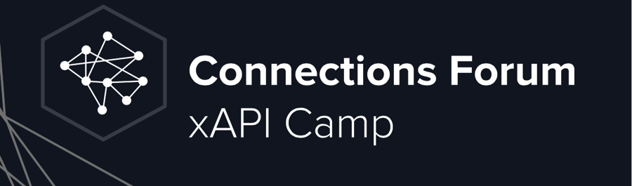 Connections: xAPI Camp - JISC (London)