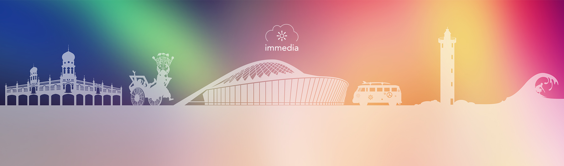 discover tomorrow with immedia