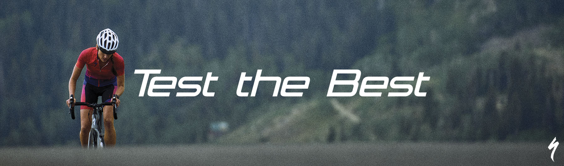 Test The Best - Spring Road Tour