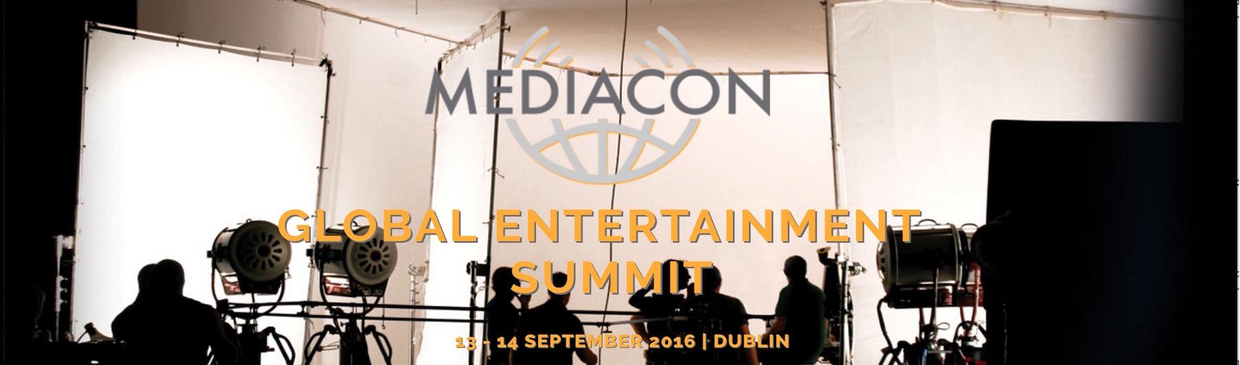 Mediacon Summit 2016