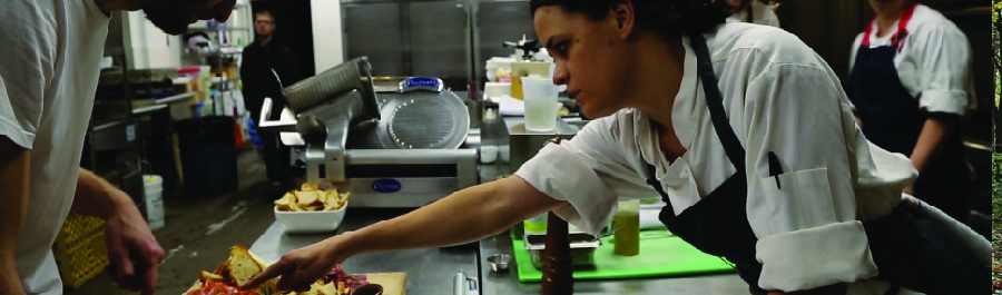 Food Systems, Ch. 1: A Night Out | Row House Cinema | May 15 |2:10PM