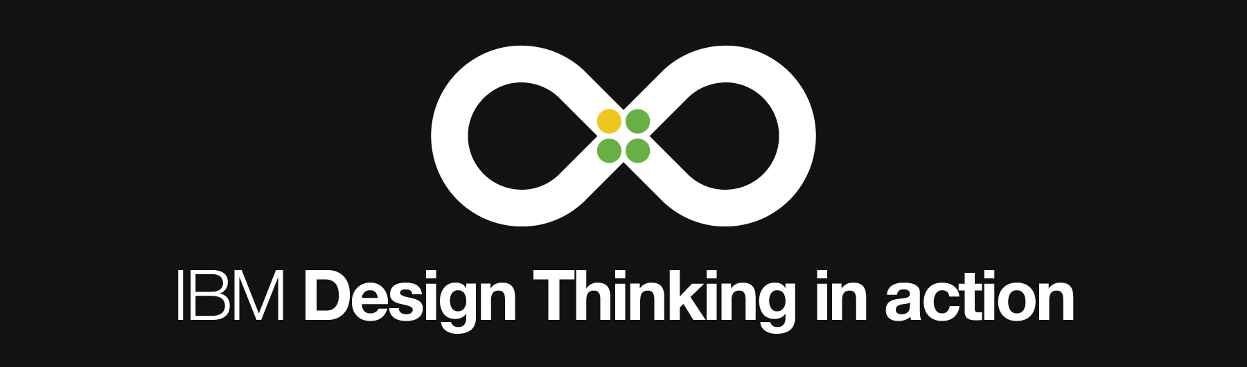 IBM Design Thinking in Action