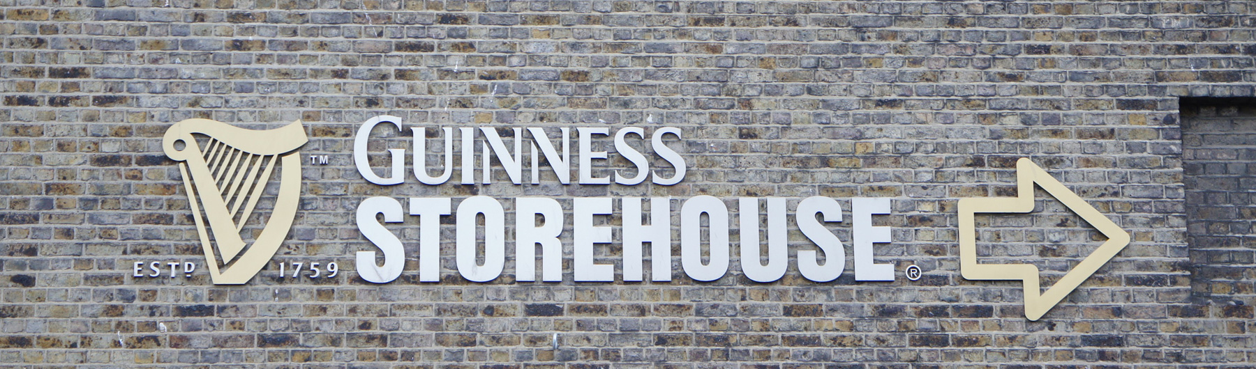 Guinness Tour: Exploring the Design Decisions of the Guinness Storehouse