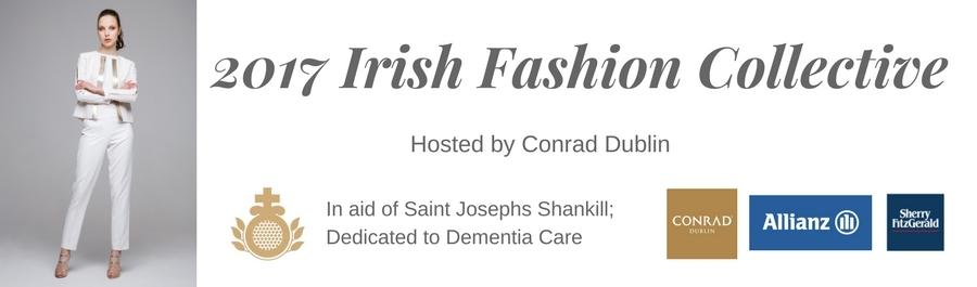 2017 Irish Fashion Collective