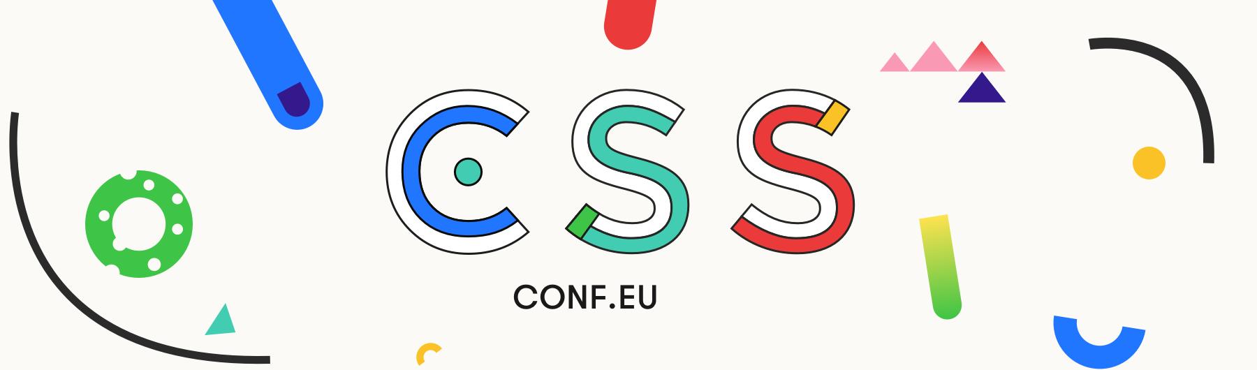 CSSconf EU 2017