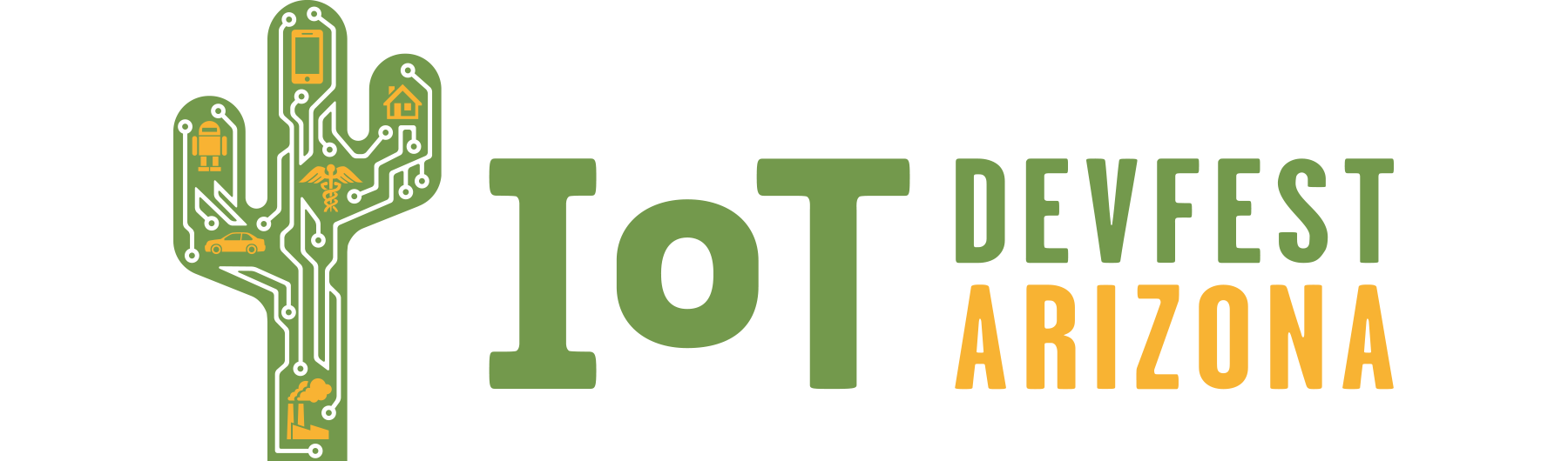 2nd Annual IoT Devfest