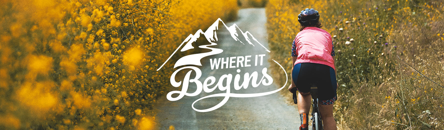 Where It Begins - Specialized women's in-store events