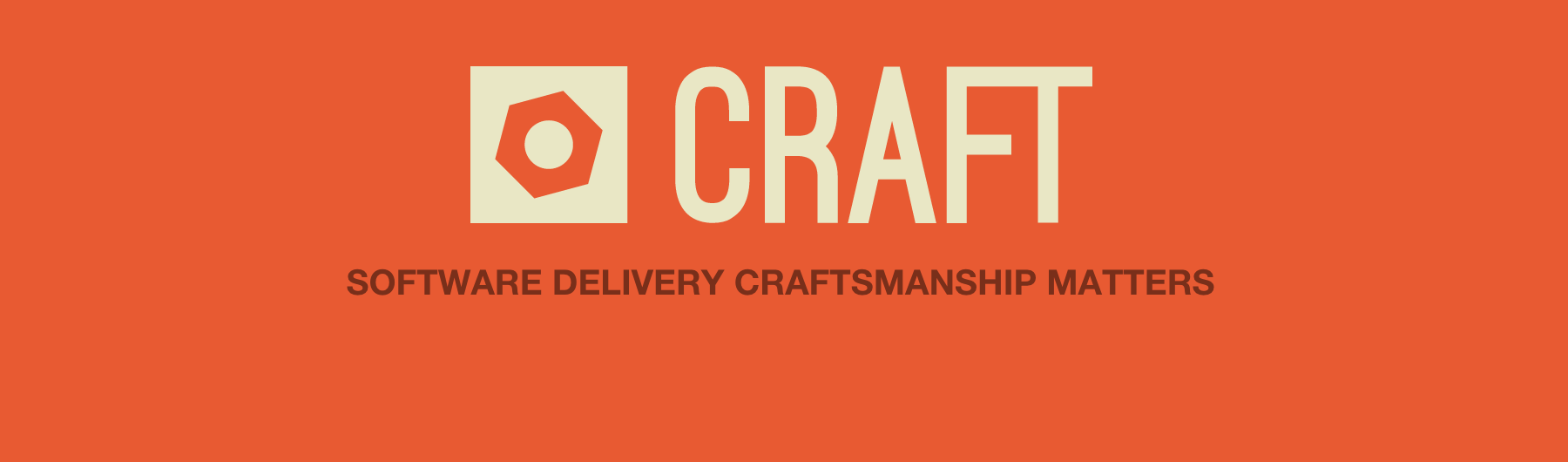 Craft Conference 2017