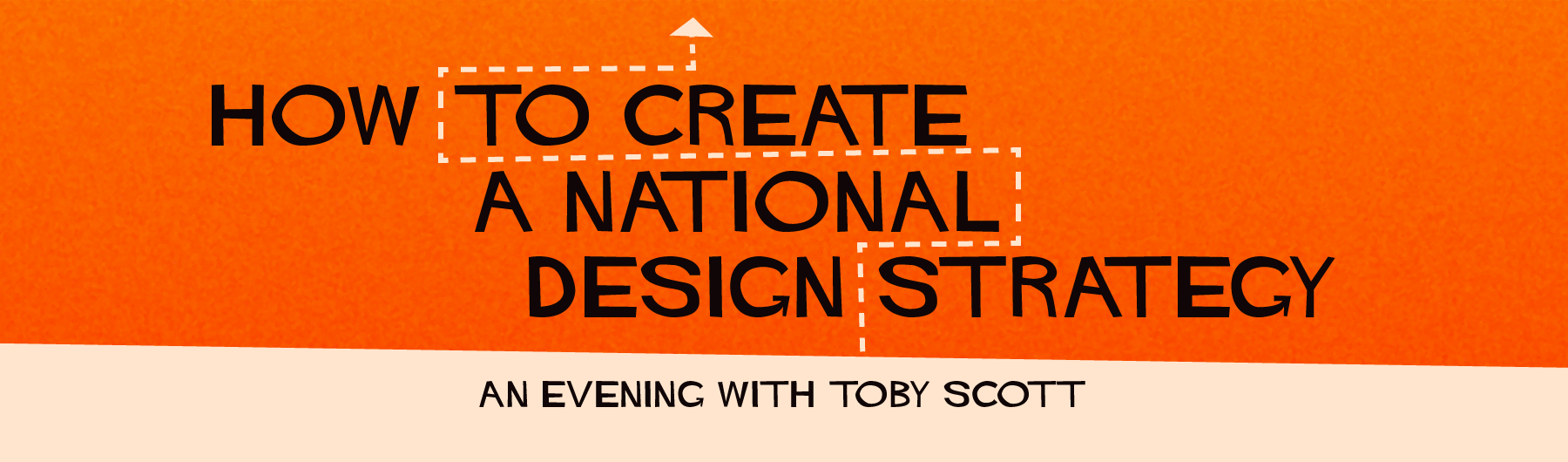How to Create a National Design Strategy