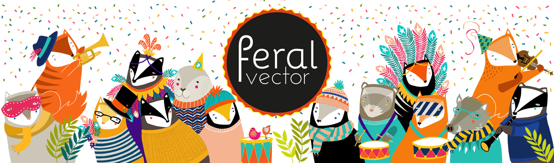 Feral Vector 2017