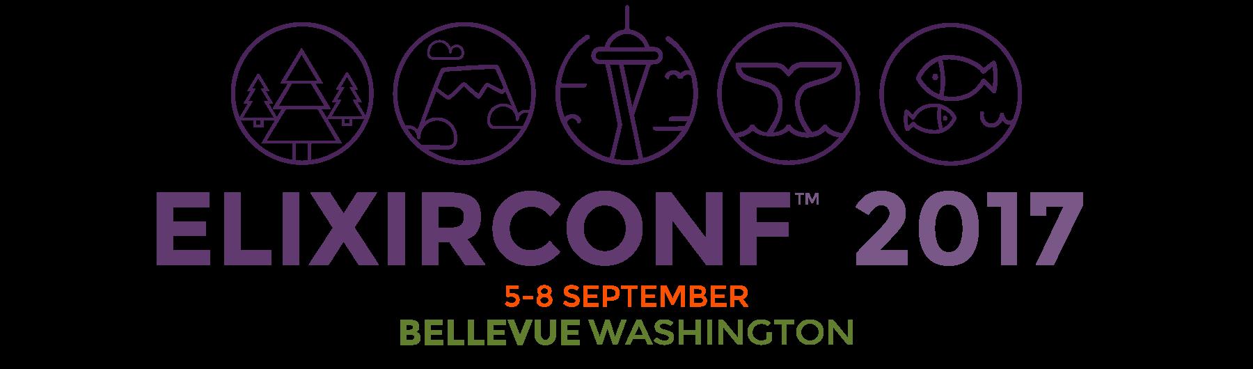 ElixirConf™ US 2017