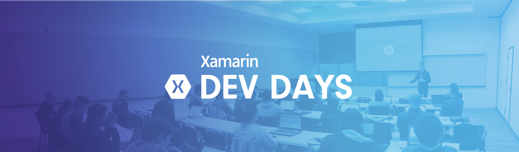 Xamarin Dev Days - Singapore