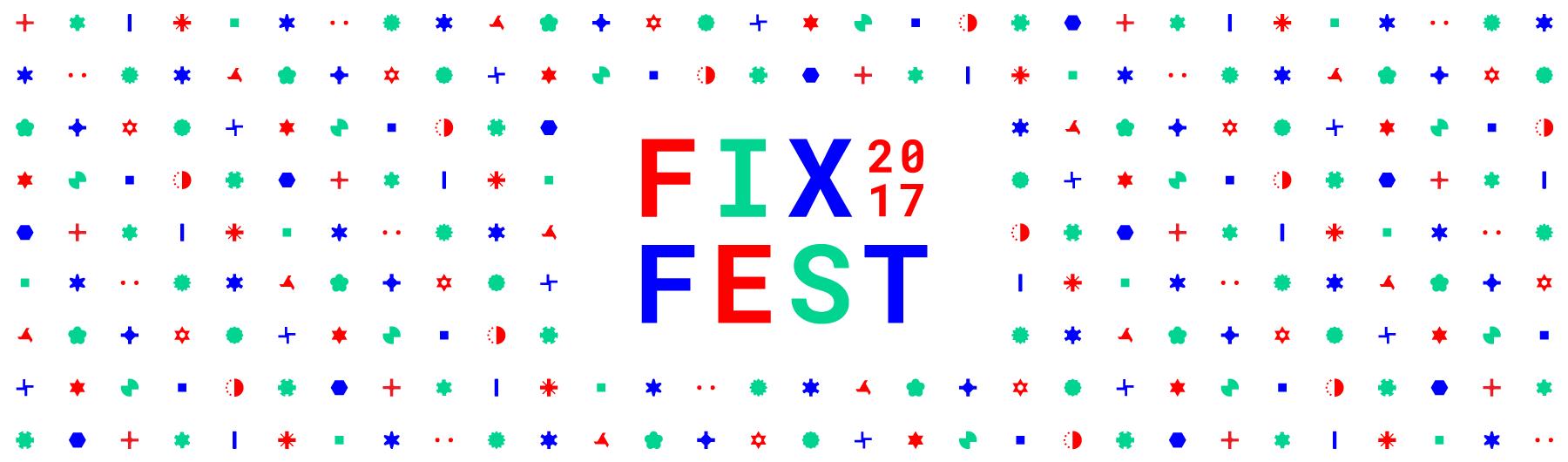 Fixfest 2017