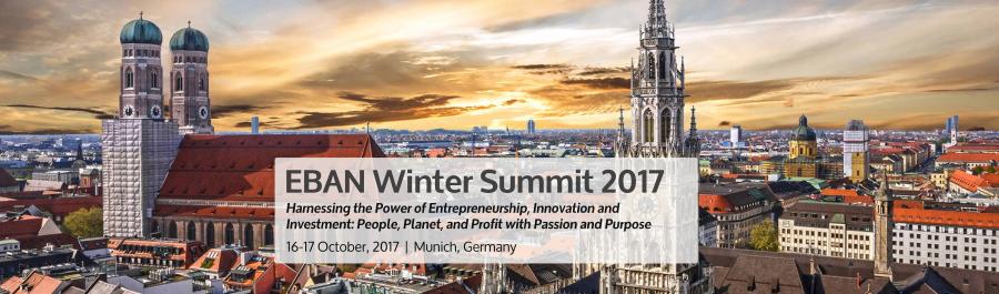 EBAN Munich Summit 2017