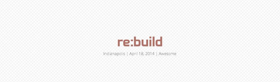 re:build 2014