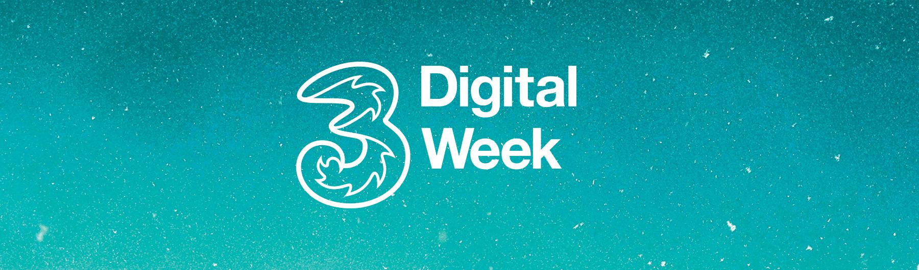 Digital Week 2017