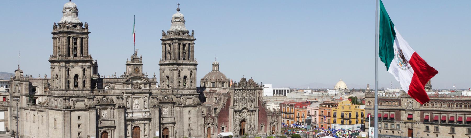 Shopify en México: Ciudad de México