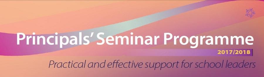 Principals' Seminar - Limerick