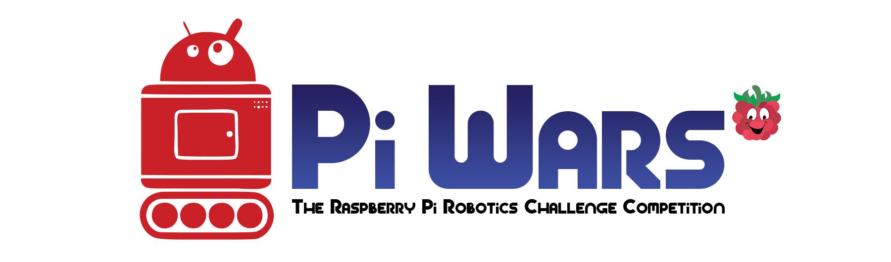 Pi Wars 2018 - Spectators