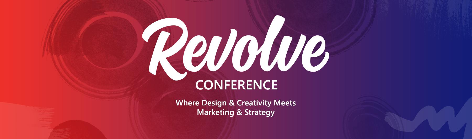 Revolve Conference 2018