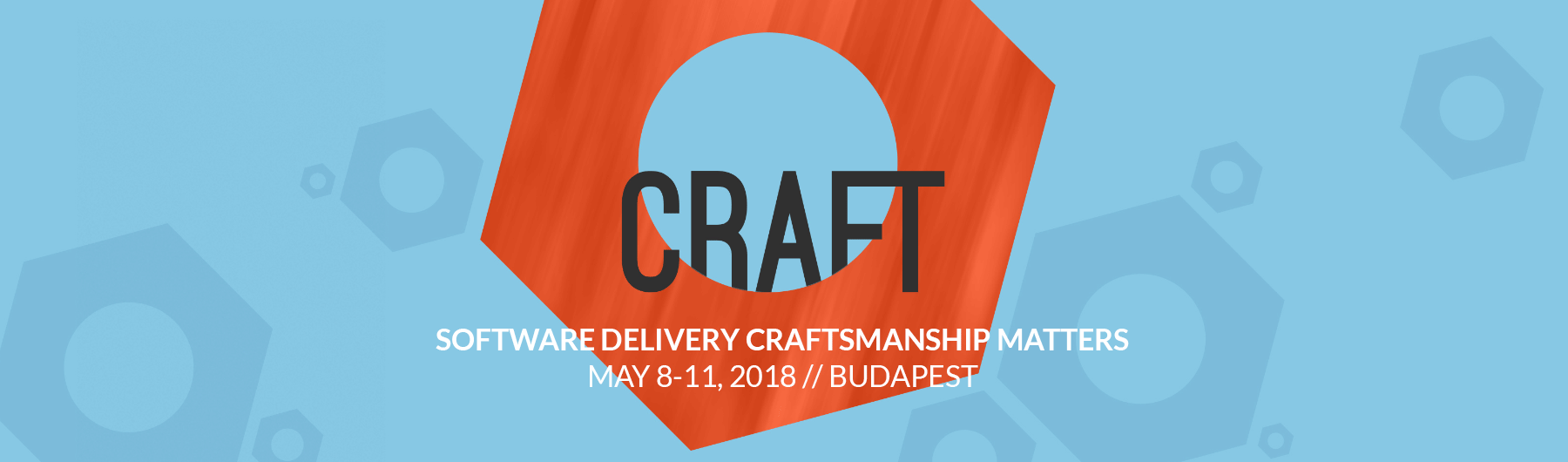Craft conference 2018