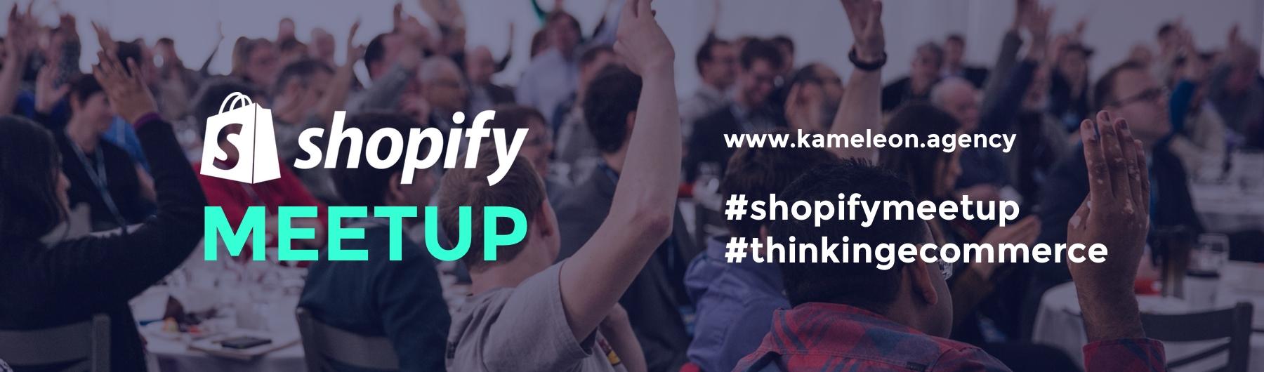 Shopify Meetup Madrid