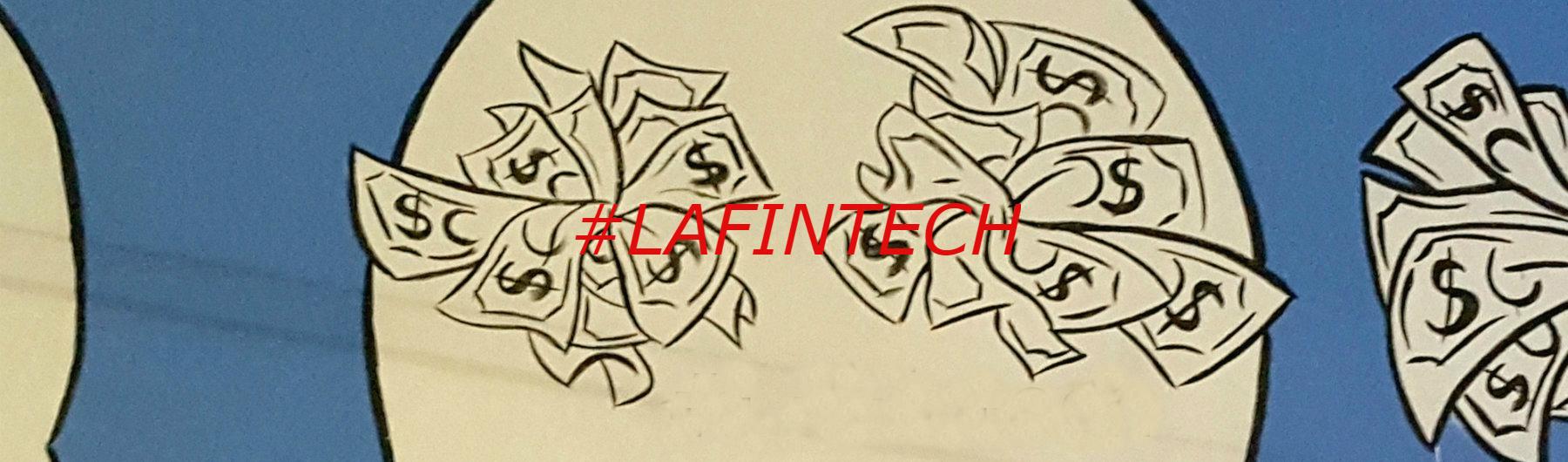 LA Fintech Demo Mix Mingle Network