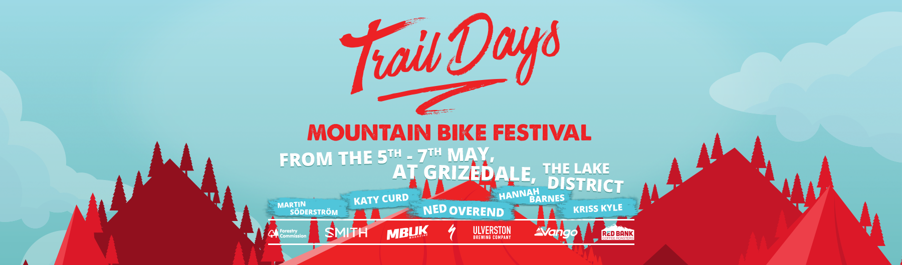 Trail Days - 2018