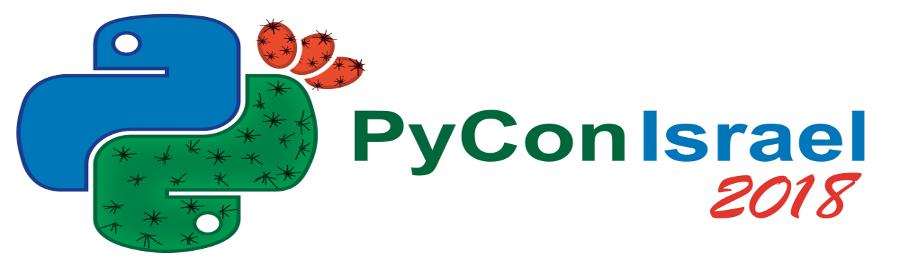 PyCon Israel 2018