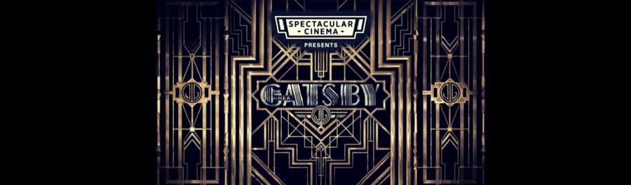 Spectacular Cinema presents The Great Gatsby