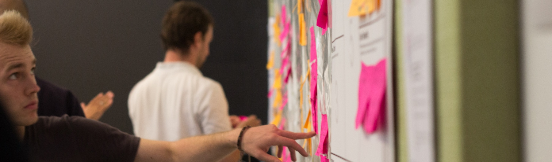 Lean Product Management Workshop