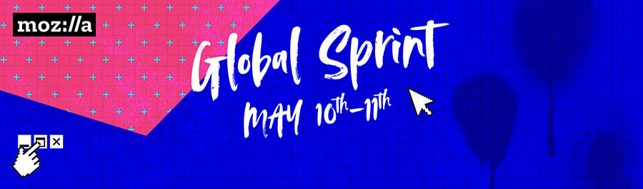 Global Sprint 2018 Virtual Participation