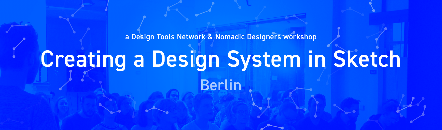 Workshop: Creating a Design System in Sketch (Berlin)