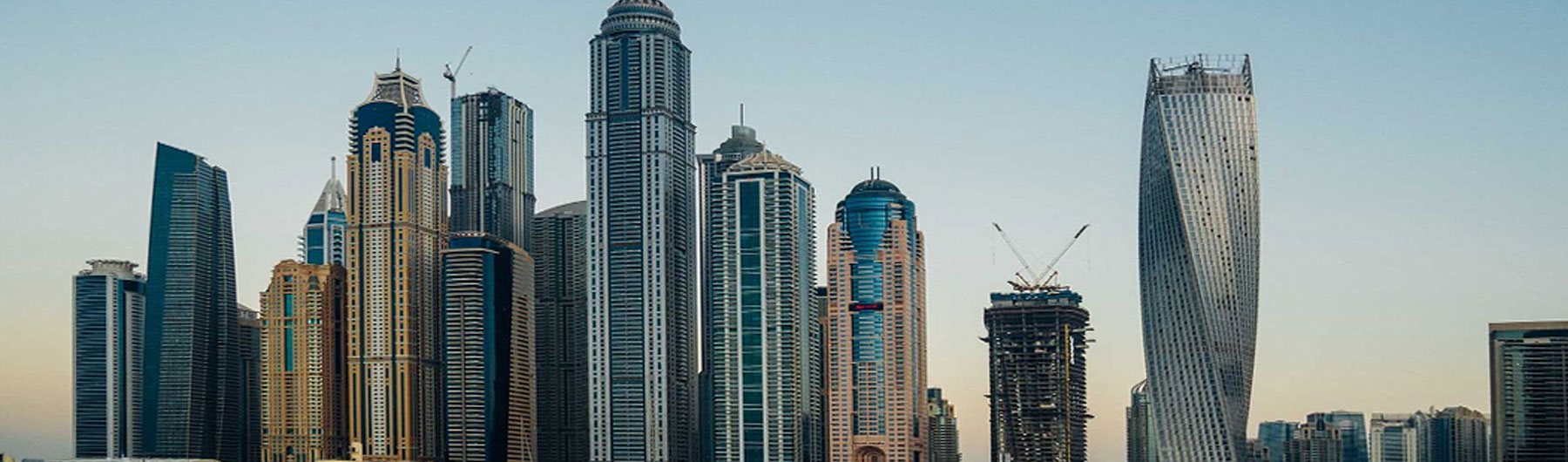 THE FUTURE OF FINANCE, MIDDLE EAST & AFRICA