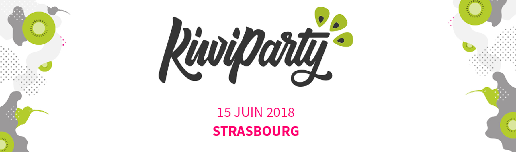 KiwiPartÿ 2018