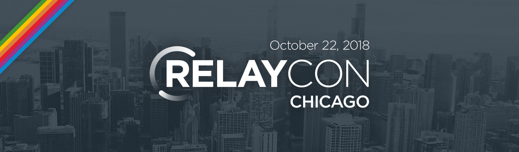 Relay FM, Live in Chicago