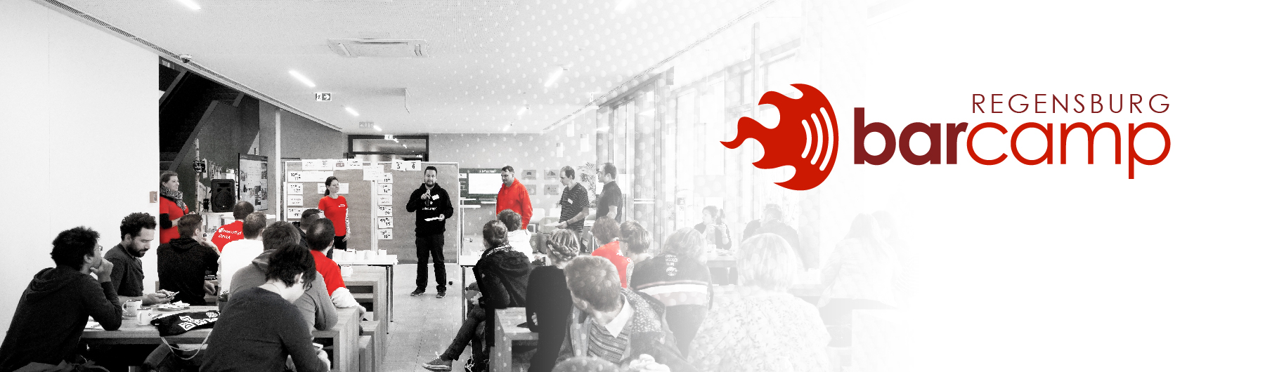 BarCamp Regensburg 2018