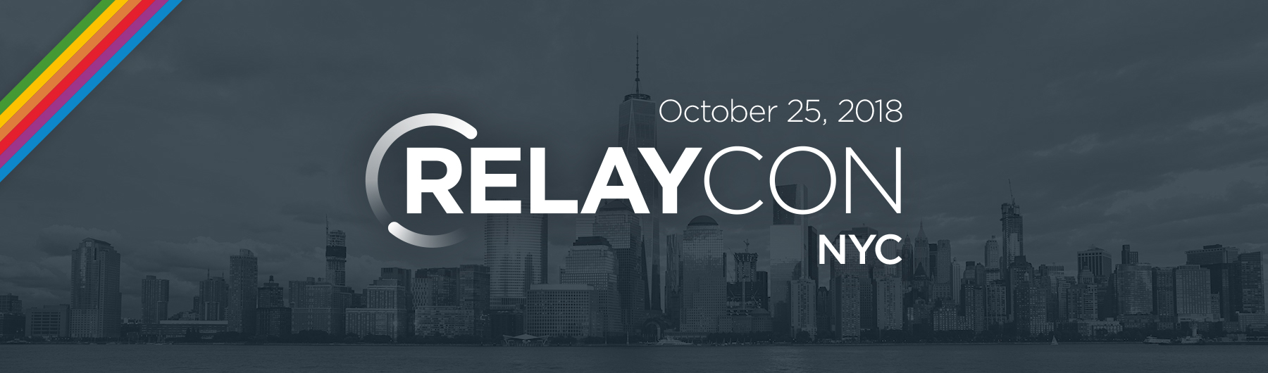 Relay FM, Live in New York City