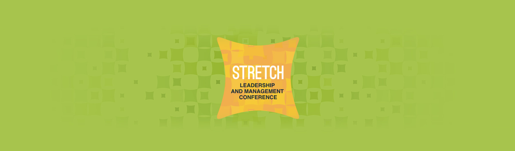 Stretch Conference 2018