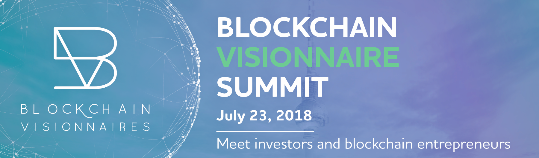 Blockchain Visionnaire Summit