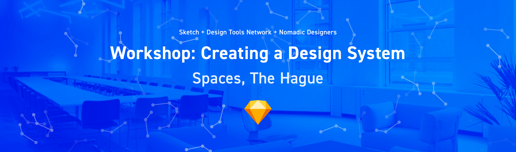 Workshop: Creating a Design System in Sketch (The Hague)