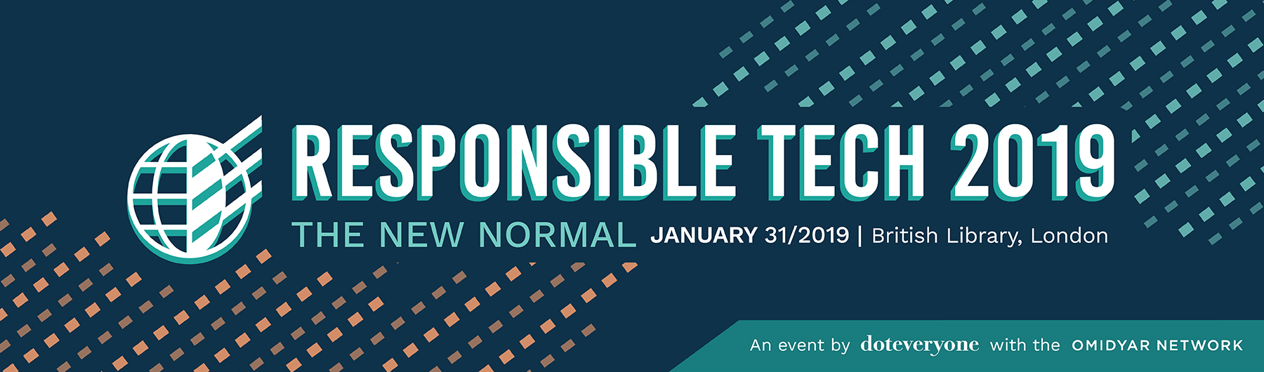 Responsible Technology 2019: The New Normal