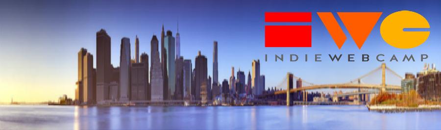 IndieWebCamp NYC